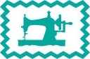 Ritsen 60 cm - Niet Deelbaar-520 - Aqua