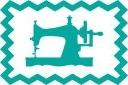prym meetlint centimeter met drukknoop