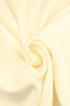 Sweatshirtstoff Crème