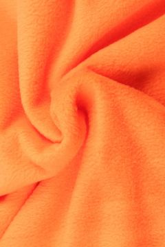 Oranje Anti Pilling Fleece