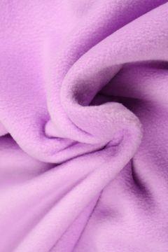 Lila Paarse Anti Pilling Fleece