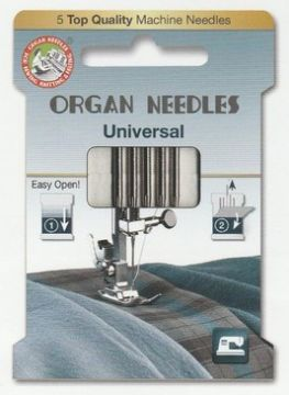 Organ Universal 70/10