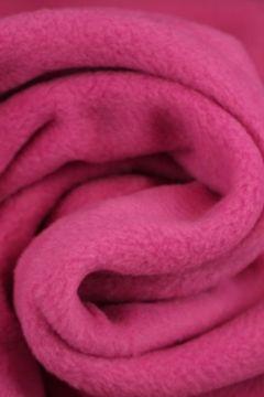 Roze fleece