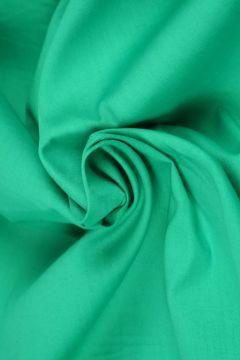 Turquoise Katoen