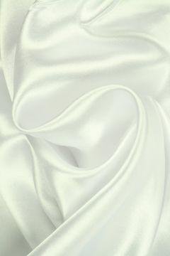 Witte Satijn