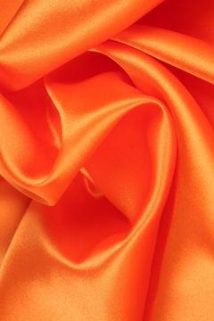 Oranje Satijn