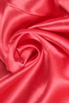 Koraal Roze Satijn