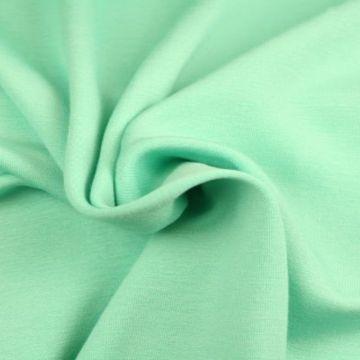Sweatshirtstoff Mint