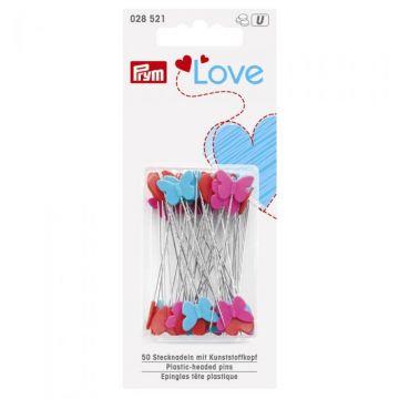Prym Love - Stecknadeln