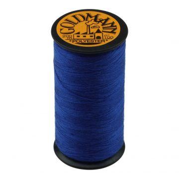 Naaigaren Kobalt Blauw