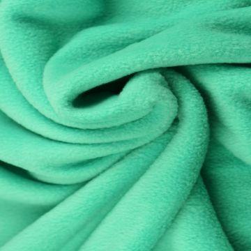 Turquoise Anti Pilling Fleece