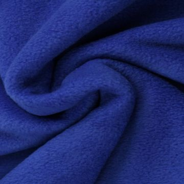 Kobalt Blauwe Anti Pilling Fleece