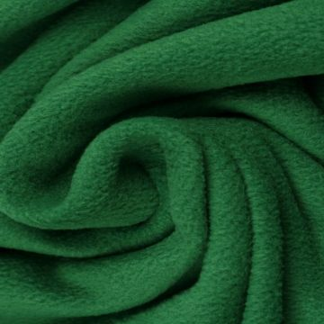 Donker Groene Anti Pilling Fleece