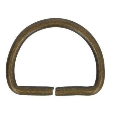 d ring 25 mm
