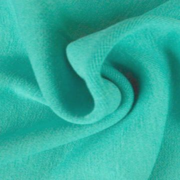 Sweatshirtstoff Türkis