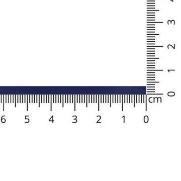 Luxes Satin Band 3 mm-59 - Dark Steelblue