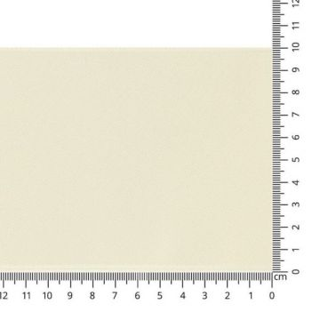 Luxes Satin Band 100 mm - 23 - Natural