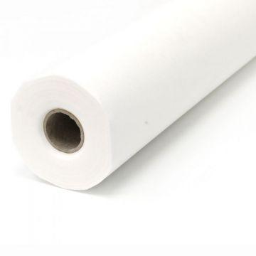 Vlieseline Aufbügelbar Dünn - Weiß