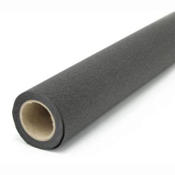 Vlieseline Fixier Stickvlies aufbugelbar - Schwarz 45cm
