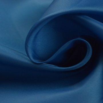 Navy Blauwe Tricot Voering
