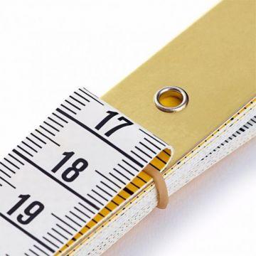 prym meetlint inch en cm