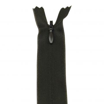 Blinde Ritsen 60 cm-981 - Donker Bruin