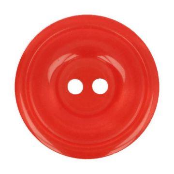 Blusenknöpfe 12,5mm - Rot