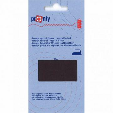 Pronty Reparaturtuch Jersey - Dark Grey