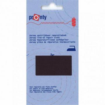 Pronty Reparaturtuch Jersey - Black