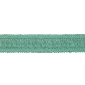 Gardinen Faltenband 25mm-325D - Vintage Dunkel Minz
