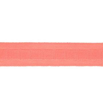 Gardinen Faltenband 25mm-746 - Lachsrosa