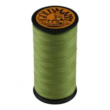 Naaigaren Lime groen