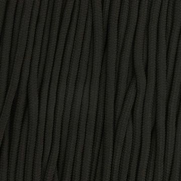 Blousonelastiek - Donker grijs