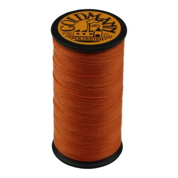 Naaigaren Medium Oranje