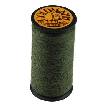 Naaigaren Donker Groen