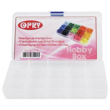Opbergbox Opry