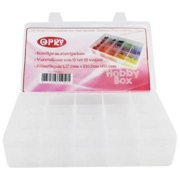 Opry Hobby Box