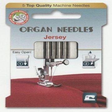 Organ Jersey 70/10