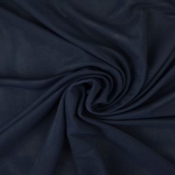 Lycra Tüll - 49 - Dunkel Blau