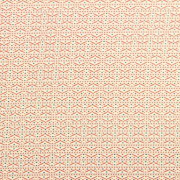 Baumwolle Jersey - Summer Stripes
