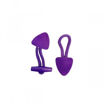 Houtje Touwtje Sluiting - Purple
