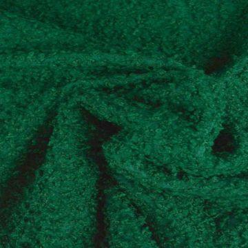 Mint Groene Curly Fur