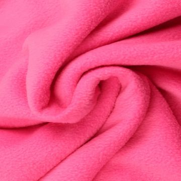 Fuchia Roze Fleece