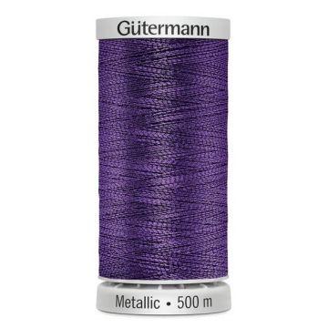 Gütermann Metallic 500 meter-7050 Purple