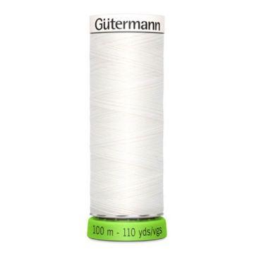 Gutermann rPET 100 meter naaigaren