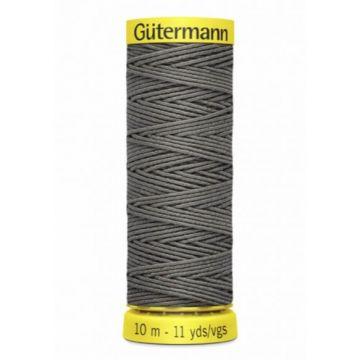 Gütermann Elasticfaden-1505 - Grey