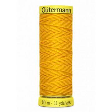 Gütermann Elasticfaden-4009 - Yellow