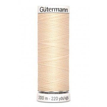 Gütermann 200 meter naaigaren - warm room