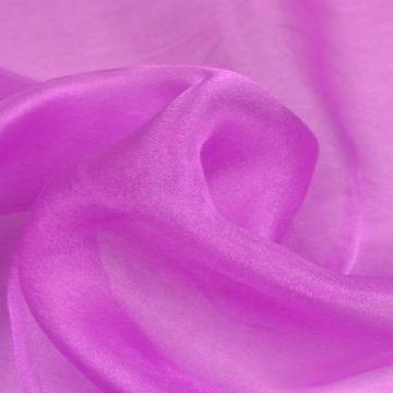 Organza Crystal lila