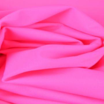 Neon roze lycra